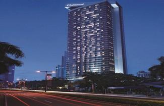 Photo 1 - Oakwood Premier Cozmo Jakarta
