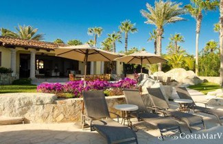Photo 1 - Villa Las Arenas, The Sands, View of the Arch of Cabo San Lucas, Sleeps 8