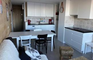 Photo 1 - Apartment in La Plagne Tarentaise mit terrasse