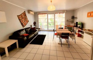 Photo 1 - Apartment in Montpellier with terrace