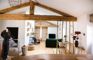 Photo 1 - Apartment in Mirepoix mit terrasse