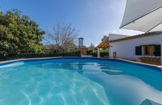 Photo 1 - Villa in Binissalem with swimming pool