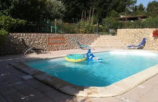Photo 1 - House in Pennautier with private pool