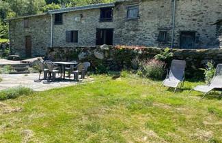 Photo 1 - Haus in Auzat mit terrasse