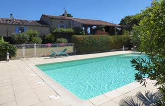 Photo 1 - House in Montmaur with swimming pool