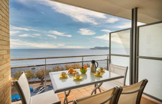 Photo 1 - Apartment in l'Escala mit terrasse