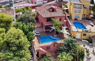 Photo 1 - House in Málaga with private pool