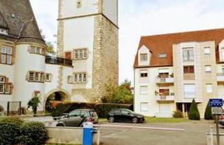 Photo 1 - Apartment in Mülhausen mit terrasse