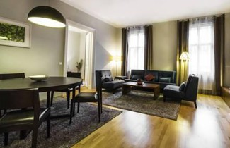 Abieshomes Serviced Apartments - Downtown 1