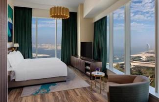 Photo 1 - Avani Palm View Dubai Hotel & Suites