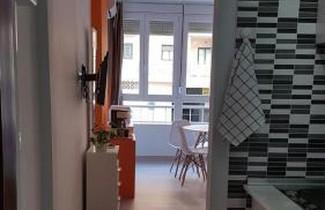 Foto 1 - Apartamento en Torremolinos con piscina privada