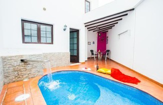 Photo 1 - Haus in Teguise mit privater pool