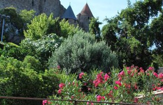 Foto 1 - Villa in Carcassonne with terrace