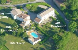 Photo 1 - Haus in Limbrassac mit schwimmbad