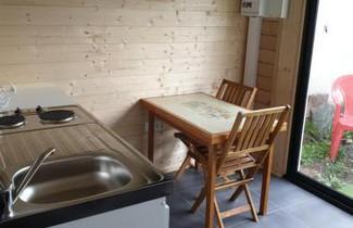 Photo 1 - Apartment in Xonrupt-Longemer mit terrasse