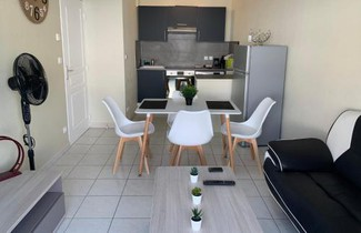Photo 1 - Apartment in Talange mit privater pool