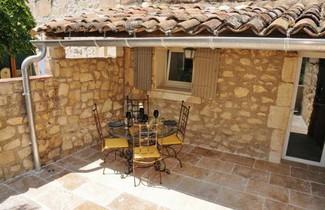 Photo 1 - Haus in Paradou mit terrasse
