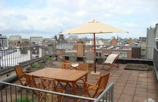 Grand-Place Lombard Apartments 1