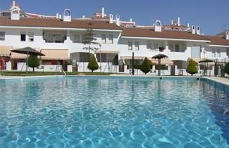 Foto 1 - Apartamentos Aguadulce El Portil