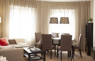 Singular Apartments Plaza España 1
