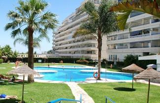 Photo 1 - Apartment Las Terrazas