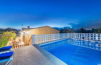 Photo 1 - Villa in Lloseta with swimming pool