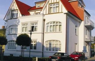 Foto 1 - Appartementhaus Plueckhahn