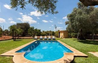Photo 1 - Villa Carretxet