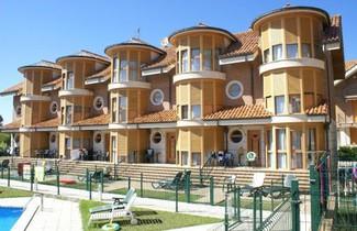 Foto 1 - Apartamentos Quinto Sueño