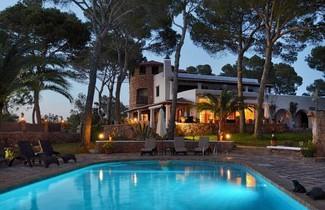 Foto 1 - Villa Colina Ibiza