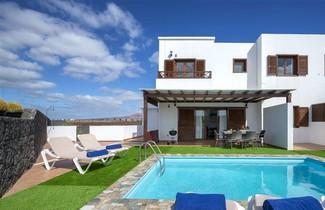 Photo 1 - Villas El Partidor