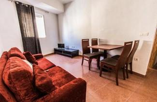 Apartamento Completo Real de Granada 1