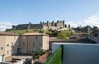 Foto 1 - Holiday rental in Carcassonne