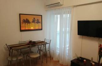 moderno apartamento en recoleta 1