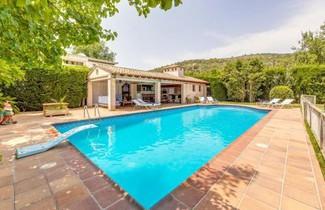 Photo 1 - Villa in Lloseta with private pool