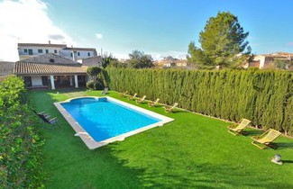 Photo 1 - House in Llubí with swimming pool