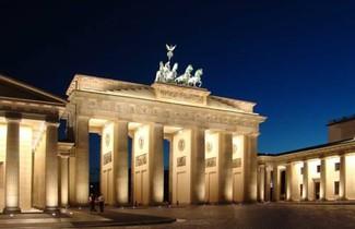Foto 1 - Europeapartments Berlin Mitte