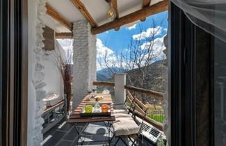 Foto 1 - Apartment in Capileira mit terrasse