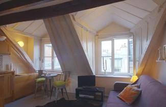thesuites Paris Studios 1