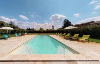 Photo 1 - Apartment in Fabrezan with swimming pool