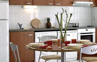 Foto 1 - Aparthotel Adagio Access Magny Le Hongre