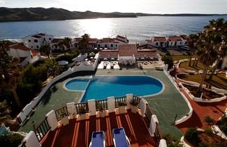 Photo 1 - Apartamentos El Bergantin Menorca Club
