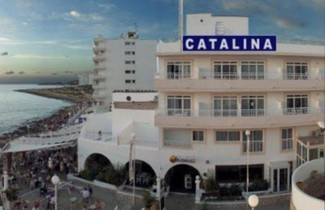 Foto 1 - Aparthotel Catalina