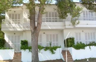 Photo 1 - Cala Anguila - Ses Gavines Apartamentos