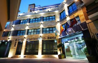Foto 1 - Aparthotel Bahía