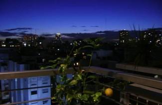 Apartment Santa Fe Plaza 1