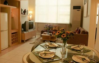 Luxury Serviced Residence 1