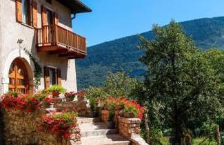 Foto 1 - Apartamento en Cavedago con terraza