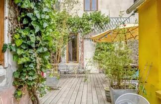Foto 1 - Haus in Saint-Malo mit terrasse