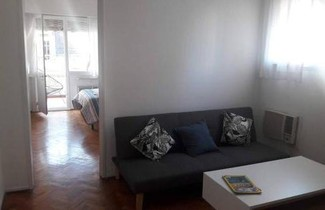 Foto 1 - In the heart of the city with terrace x 2 pax